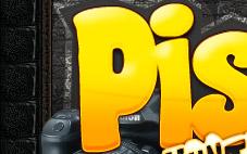 Pisshunt logo